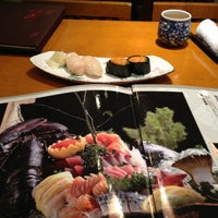 Photo taken at Matsuko Japanese Restaurant by Alexandra I. on 1/29/2013