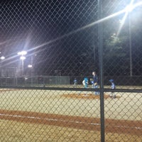 Photo taken at East Marietta Little League by Joseph B. on 3/9/2016