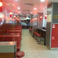 Снимок сделан в McDonald's пользователем Андрей Т. 6/23/2013