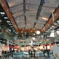 Снимок сделан в ТЦ «Ворошиловский» пользователем Денис В. 12/8/2012