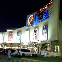 Photo taken at Robinsons Place Dumaguete by Carlyle C. on 12/1/2012