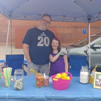 Photo taken at Monument Farmer's Market by Angee F. on 7/15/2017