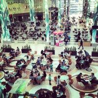 3/2/2013 tarihinde Sorin H.ziyaretçi tarafından Керуен / Keruen Mall'de çekilen fotoğraf