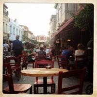 6/30/2013 tarihinde Sorin H.ziyaretçi tarafından Cafe Kala | კაფე კალა'de çekilen fotoğraf