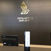 Photo taken at Singapore Airlines Germany by P H. on 7/15/2014