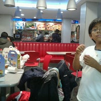 Photo taken at Burger King by Jose M. on 12/14/2012