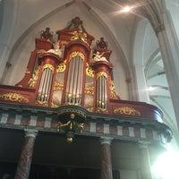 Photo taken at Jacobikerk by Bert v. on 6/4/2016