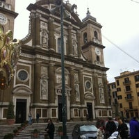 Photo taken at Frascati by Alessia C. on 12/16/2012