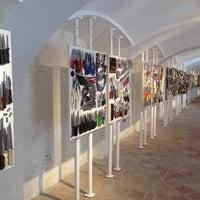 Photo taken at Ausstellungshaus Spoerri by Sylvia P. on 7/5/2014
