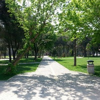 Photo taken at T.C. İstanbul Sabahattin Zaim Üniversitesi by Fatih A. on 5/6/2013