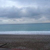 12/18/2012 tarihinde Tekin Y.ziyaretçi tarafından Konyaaltı Plajı'de çekilen fotoğraf