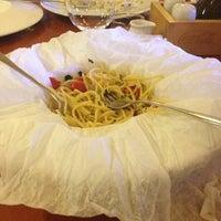 12/2/2012 tarihinde Yana A.ziyaretçi tarafından Pizza Coloseum'de çekilen fotoğraf