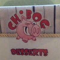 Photo taken at Chibog by Matt M. on 5/1/2013