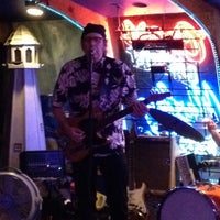 Photo taken at Marlin's Cafe by Stephen B. on 10/3/2013