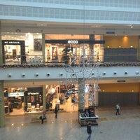 Photo taken at Bonarka City Center by Liudmyla B. on 11/5/2014
