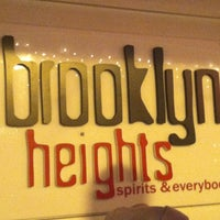 Photo prise au Brooklyn Heights par Elspeth B. le11/26/2012