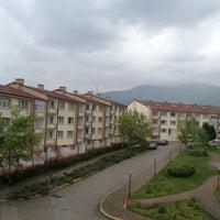 4/21/2013 tarihinde Ertan D.ziyaretçi tarafından İhlas Kuzuluk Kaplıca Evleri'de çekilen fotoğraf