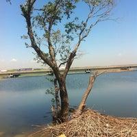 4/26/2013 tarihinde AKziyaretçi tarafından Büyükçekmece Gölü'de çekilen fotoğraf