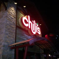 Photo taken at Chili's Grill & Bar by Derek D. on 2/9/2013