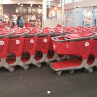 Photo taken at Target by Derek D. on 2/3/2013