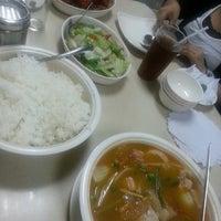 Photo taken at Good Taste Restaurant by Mai T. on 4/18/2013