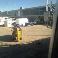 Photo taken at Gate B3 by Ashley V. on 12/22/2012