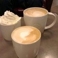 Photo taken at Starbucks by Nathan W. on 12/27/2012
