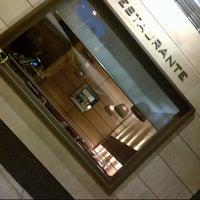 9/21/2012에 JoseLuisVantare님이 Almagro Café & Bar에서 찍은 사진