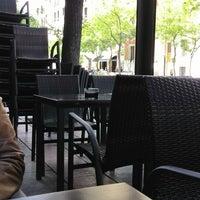 5/25/2014에 JoseLuisVantare님이 Almagro Café & Bar에서 찍은 사진