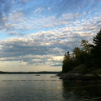 Photo taken at Loons Landing by Nicolle S. on 7/20/2013