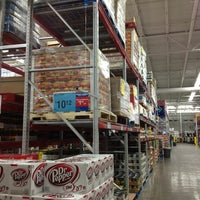Photo taken at Sam's Club by Allison on 9/1/2013
