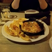 Photo taken at Bonefish Grill by Jerry J. on 1/14/2018