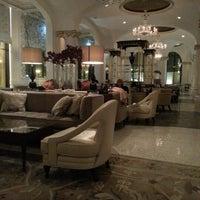 Снимок сделан в Four Seasons Hotel Baku пользователем Isa A. 11/30/2012