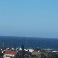 Photo taken at Hilton Durban by Nicole P. on 8/4/2013