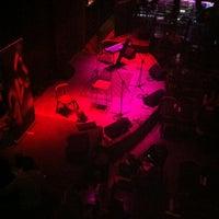 Photo taken at Jazz Café by Marilyn A. on 5/30/2013