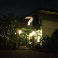 Photo taken at Baan Suan Massage by Verutai L. on 2/28/2014