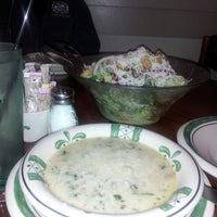 ... Photo Taken At Olive Garden By Walt B. On 3/12/2013 ...