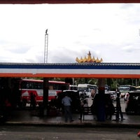 Photo taken at Pelabuhan Bakauheni by Raditia A. on 12/25/2012