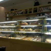 Photo taken at Pâtisserie Douce France by Maria Luiza P. on 1/29/2013