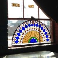 Foto tomada en Gypsy Coffee House por Michael T. el 1/25/2013
