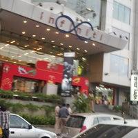 Photo taken at Infiniti Mall by Gurupreet M. on 5/13/2013