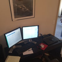 Photo taken at Turner's Home Office - World HQ by Turner on 2/2/2015