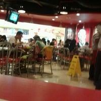 Photo taken at KFC by Kartiko C. on 5/14/2015