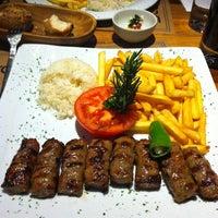 12/11/2012 tarihinde Başak Özlem A.ziyaretçi tarafından Brasserie Polonez'de çekilen fotoğraf