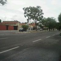 Photo taken at No Meio da Rua Hehe ;p by Airton N. on 3/19/2013
