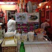 Photo taken at Picante Martin's by Laura S. on 5/6/2013