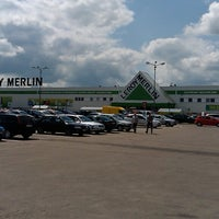 Photo taken at Leroy Merlin by Надежда Х. on 7/20/2013