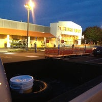 Photo taken at The Home Depot by Tom M. on 10/8/2013