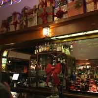 Photo taken at Dobson's Bar & Restaurant by G I. on 12/2/2016