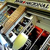 Photo taken at Restaurant Junta Nacional by rrrogelio on 3/22/2013